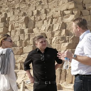 Inspiration trip cairo