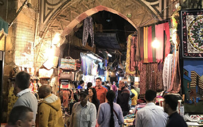 Is it safe to travel to Cairo?
